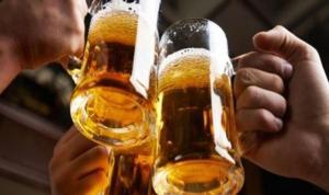 Alkol servisi yapılan tesisler mühürlendi