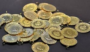 Altın fiyatı çakılmaya devam ediyor! 18 Şubat Çeyrek altın Gram altın Bilezik alış satış fiyatı