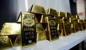 Altının kilogramı 431 bin liraya indi