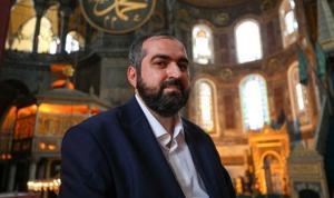 """Anayasa tartışmalarına Ayasofya 'baş imamı' da katıldı: """"Fabrika ayarlarına dönülsün, İslam olsun"""""""