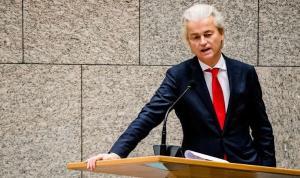 Ankara Cumhuriyet Başsavcılığı tarafından Geert Wilders hakkında soruşturma başlatıldı