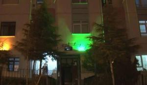 Ankara'da bir apartmanda mutasyonlu virüs karantinası!