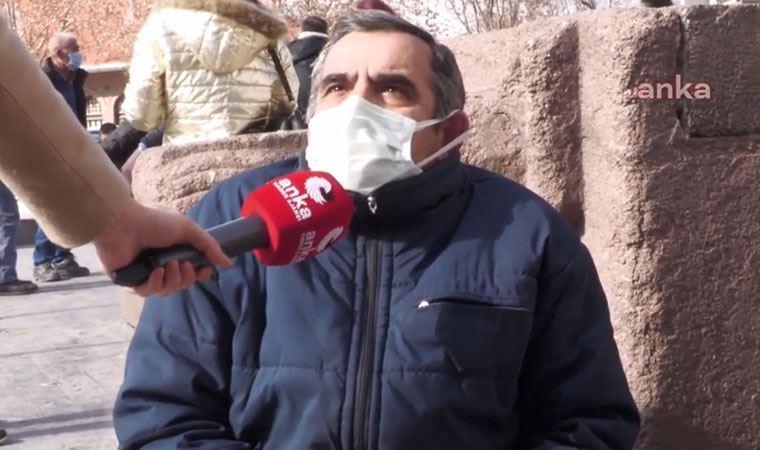 Ankara'nın göbeğinden isyan etti: Reis olarak halkını muhtaç etmeyeceksin