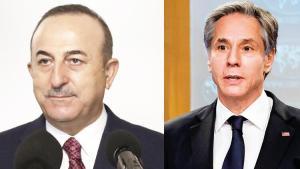 Ankara'nın yansısından sonra Blinken taziye iletti 'PKK sorumlu' dedi