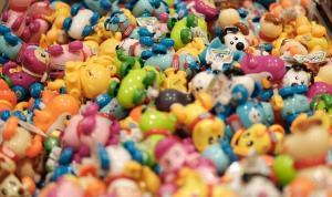 Araştırmacılar, plastik oyuncaklarda bulunan kimyasalları analiz etti