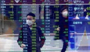 Asya'da borsaları ABD'deki rekorla coştu
