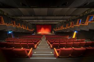 Atlas Sineması ve İstanbul Sinema Müzesi Açıldı