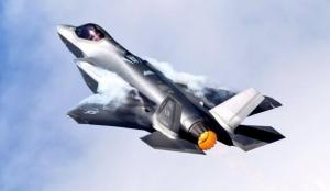 BAE'den F-35 atağı, ABD'ye flaş mesaj