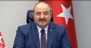 Bakan Varank: Ocak ayında beyaz eşya üretimi yüzde 38, ihracatı ise yüzde 17 artış gösterdi