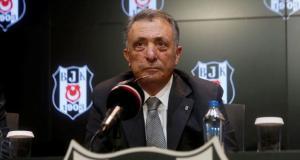 Beşiktaş Başkanı Çebi: Özellikle derbiler için yurt dışından yabancı hakemler transfer edilmeli