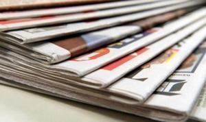 Bildirici: BİK, cezaların yüzde 88'ini 5 gazeteye verdi