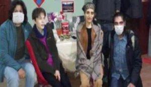 Boğaziçi Üniversitesi Eylemleri; gözaltına alınan bir kişi DHKP-C üyesi çıktı