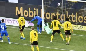 Borussia Dortmund'un yeni hocası belli oldu
