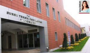 Bursa Teknik Üniversitesi, AKP'nin etkinliklerini paylaştı, rektör tarikat liderini andı: BTÜ, AKP'ye çalışıyor