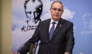 CHP'den Fahrettin Koca'ya 'ücretsiz aşı' yanıtı