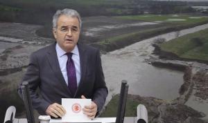 CHP'li vekil açıkladı: Selin nedeni, hatalı tren hızlı tren inşaatı