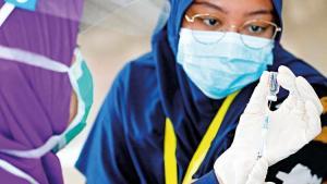 Çin aşısı tesirli