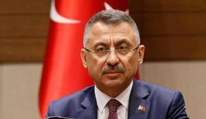 Cumhurbaşkanı Yardımcısı Oktay'dan Cüceloğlu için taziye mesajı