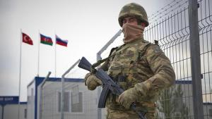 Dağlık Karabağ'daki gözlem merkezi kapılarını açtı
