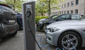 Dünyada otomotiv satışları yüzde 14 düşerken elektrikli yüzde 43 arttı