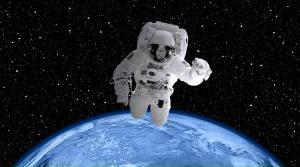 Düz Dünyacıların Liderini Uzaya Göndermek İçin Kampanya Başlatıldı