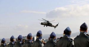 Emniyet Genel Müdürlüğü'ne ilk T129 ATAK Faz-2 helikopteri teslim edildi