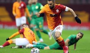 Emre Belözoğlu: Arda Turan hakkında konuşmak istemiyorum