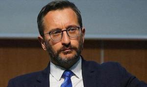 Fahrettin Altun'un Boğaziçi videosu 'dislike' yağmuruna tutulunca, yorumlara kapatıldı