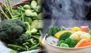 Faydalı diye tüketilen besinler yanlış pişirme yöntemiyle pişince kanser oluşumu hızlanıyor!