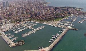 Fenerbahçe Kalamış Yat Limanı özelleştirmesine karşı hukuki mücadele sürüyor