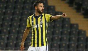 Fenerbahçe'de Kemal Ademi veda etti!