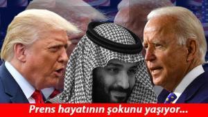 Flaş gelişmeyi BBC duyurdu… ABD-Suudi Arabistan ittifakında yeni dönem!