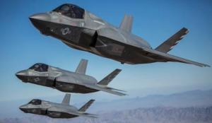 Forbes: F-35 programı başarısız oldu