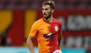 Galatasaray'da sakatlık şoku! Linnes ve Saracchi…