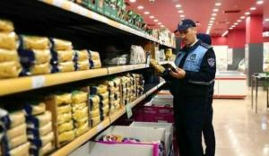 Gıdada fahiş fiyata hızlı ceza