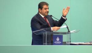Göksu: CHP zihniyeti 2 yılda İstanbul'u 29 yıl geri götürdü