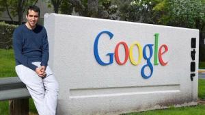 Google yapay zeka alanında sadece onu işe aldı: Ayvalık'tan Silikon Vadisi'ne uzanan başarı öyküsü