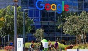 Google'ın ana kuruluşu Alphabet'in geliri dördüncü çeyrekte yüzde 23,5 arttı