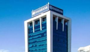 Halkbank'tan ekonomiye 450 milyar TL'lik destek