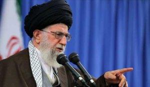 Hamaney'den nükleer anlaşma açıklaması: Lafa değil, icraata bakarız