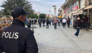 Hatay'da 15 gün süreyle toplantı ve etkinlikler yasaklandı