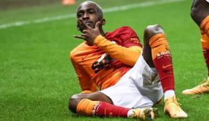 Henry Onyekuru'dan 2 maçta 3. gol