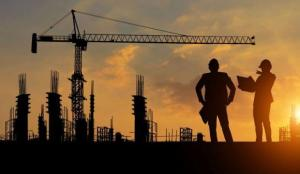 Hizmet ve inşaatta güven düştü