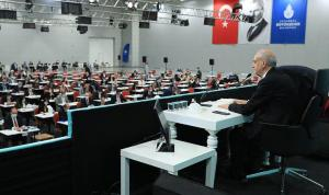 İBB Meclisi'nde AKP-MHP iki kreş planını daha reddetti