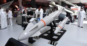 IDEX 2021 Fuarı'nda sergilenen yeni nesil silahlar