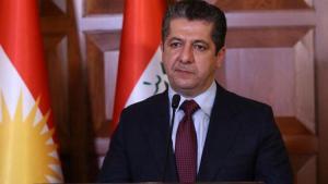 IKBY Başbakanı Barzani Blinken ile füze taarruzlarını görüştü