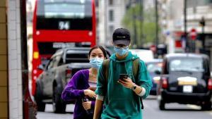 İngiltere'de umut veren koronavirüs gelişmesi