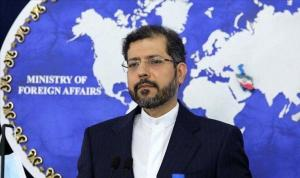 İran'dan nükleer anlaşmayla ilgili kritik açıklama