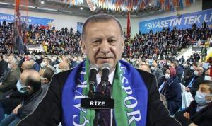 İşletmecilerden Erdoğan'a sert tepki: Kongreler hıncahınç doluyken biz neden kapalıyız?