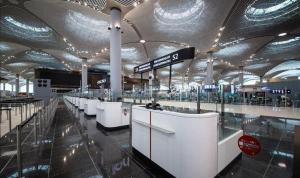 İstanbul Havalimanı işletmecisi İGA'ya 2 yıl ek işletme süresi verildi, kiralar 2024'e ertelendi